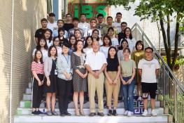 全日制日语66班开班现场,中山外语培训班