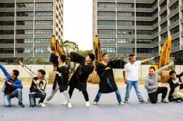 全日制英语151班毕业留念,深圳成人英语培训机构排名