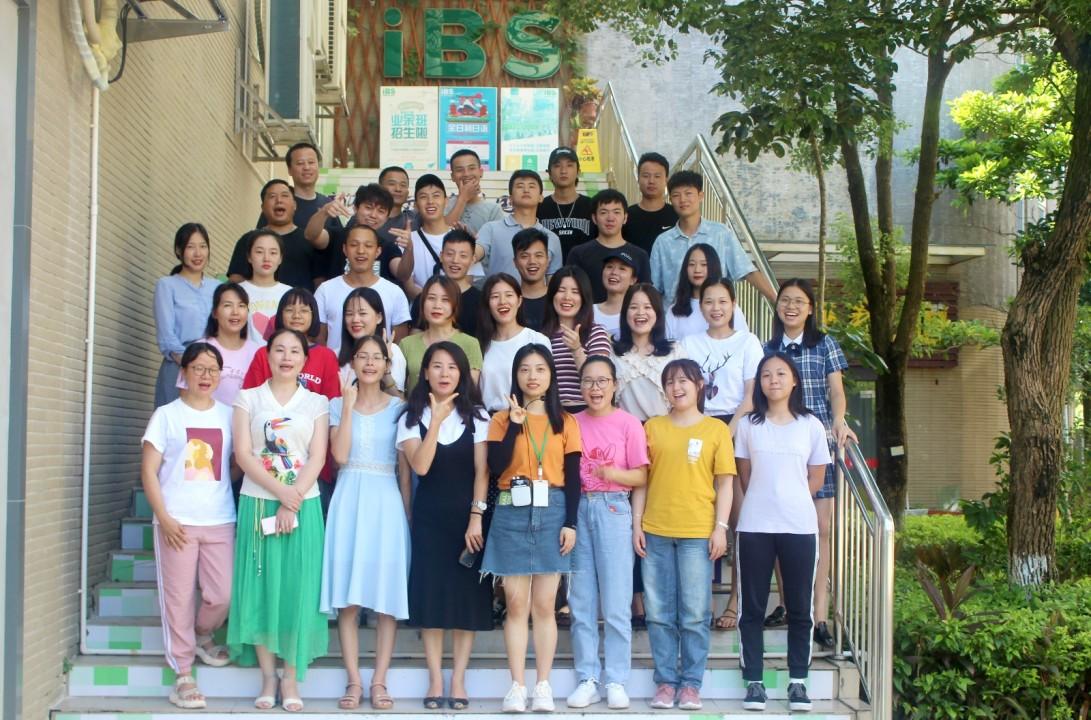 全日制英语179班,深圳成人英语培训机构排名