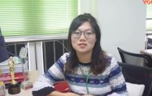 """又见""""三冠王""""!英语139班毕业采访视频"""