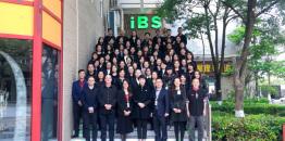 激扬二十年,携手再向前!iBS 2019新春年会圆满举办
