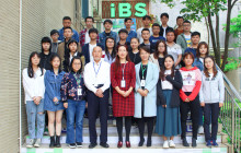 iBS丨春暖花开,日语起航!全日制日语68班开班现场